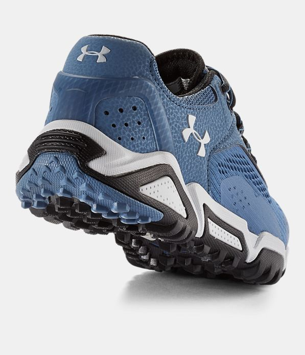 Women S Ua Glenrock Low Hiking Boots Under Armour Us