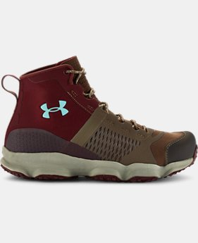 Women's UA SpeedFit Hike Boots   $129.99