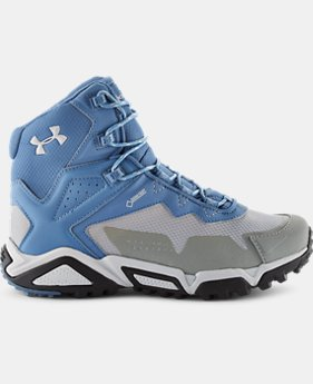 Women's UA Tabor Ridge Mid LIMITED TIME: FREE U.S. SHIPPING 1 Color $112.99