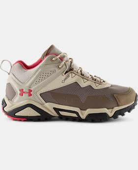 Women's UA Tabor Ridge Low  1 Color $139.99