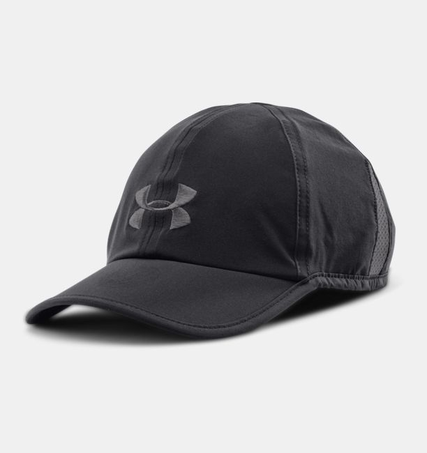 Men s UA Shadow Run Cap  9277122026b