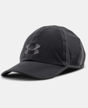 Men's UA Shadow Run Cap LIMITED TIME: FREE SHIPPING 1 Color $25.99