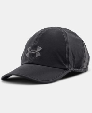 Men's UA Shadow Run Cap  1 Color $19.99