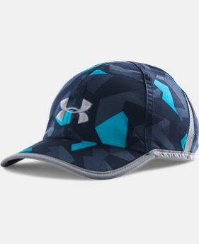 Men's UA Shadow Run Cap