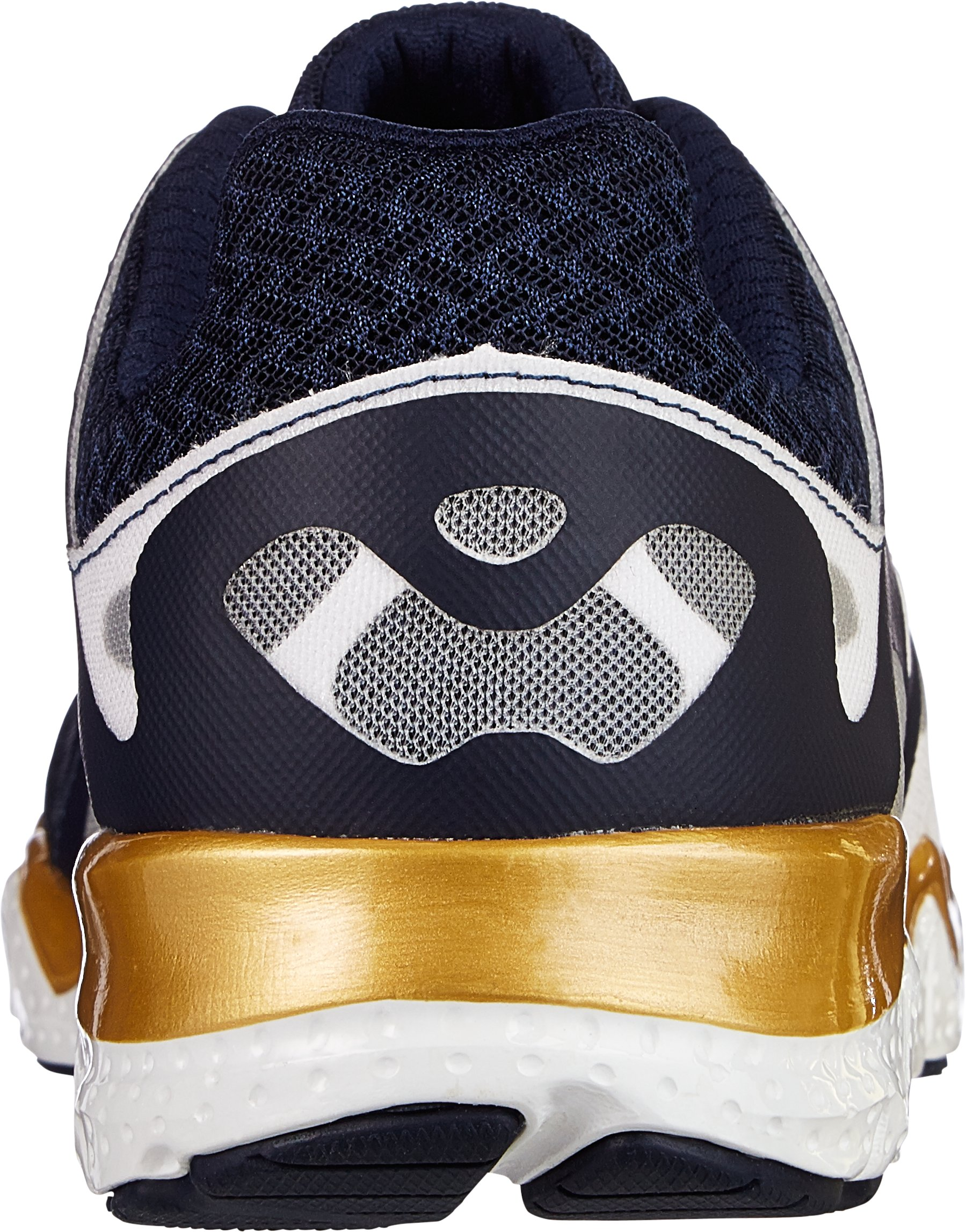 Men's UA Micro G® Monza NM Running Shoes – Special Edition, Midnight Navy,