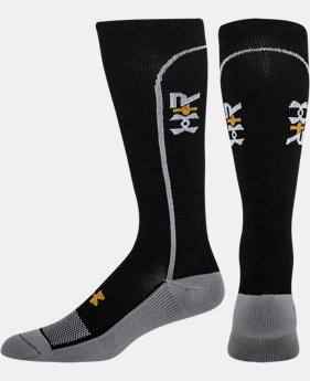 Men's UA Circulare Compression OTC Socks