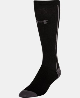 Men's UA Circulare Compression OTC Socks  1 Color $28.49