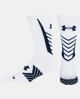 Boys' UA Undeniable Crew Socks  2 Colors $13.99