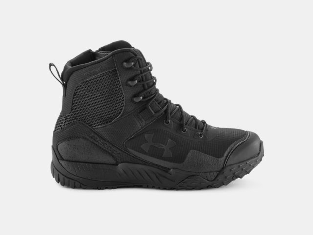 9dd31f625d84 Men s UA Valsetz RTS Side-Zip Tactical Boots