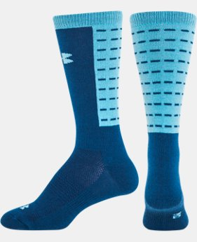 Women's UA Dash Crew Socks LIMITED TIME: FREE U.S. SHIPPING 1 Color $11.99