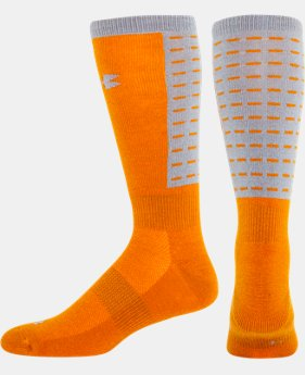 Men's UA Dash Crew Socks LIMITED TIME: FREE U.S. SHIPPING  $11.99