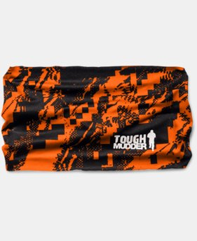 Women's UA Tough Mudder Wide T-Shirt Headband