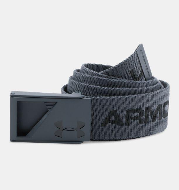 under armour belt instructions