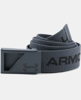 UA Range Webbed Belt  1 Color $22.99