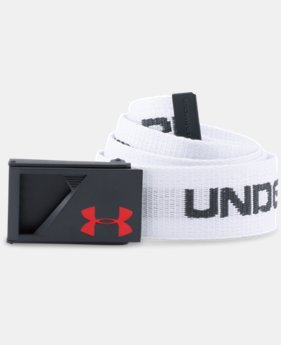 UA Range Webbed Belt   $17.24