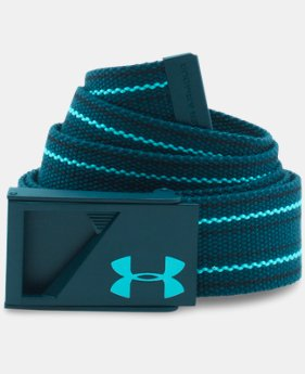 UA Range Webbed Belt   $29.99