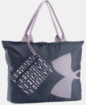 Women's UA Big Logo Tote  3 Colors $19.99