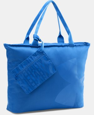 Women's UA Big Logo Tote LIMITED TIME: FREE SHIPPING 1 Color $20.24
