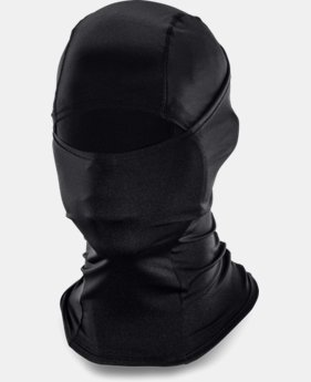 Men's UA HeatGear® Tactical Balaclava  1  Color Available $29.99