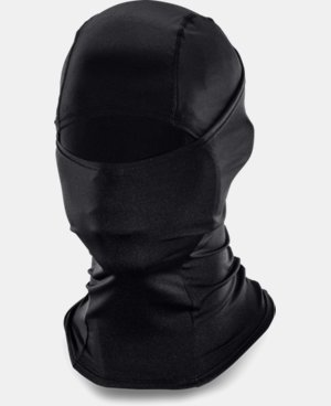 Men's UA HeatGear® Tactical Hood  1 Color $24.99