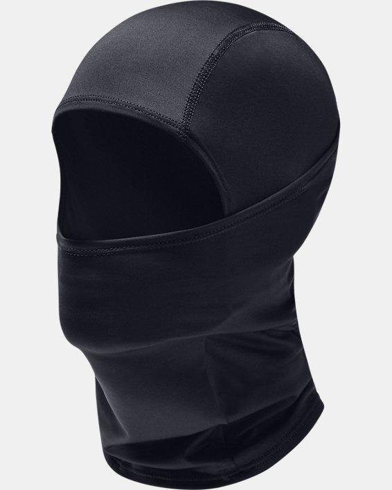 Men's UA HeatGear® Tactical Balaclava, Black, pdpMainDesktop image number 1