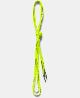 UA Printed Shoelaces  1 Color $5.99