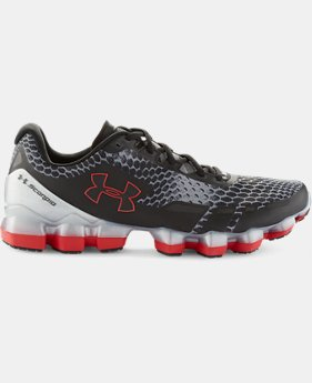 Men's UA Scorpio Running Shoes