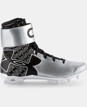 Men's UA C1N MC-BLK
