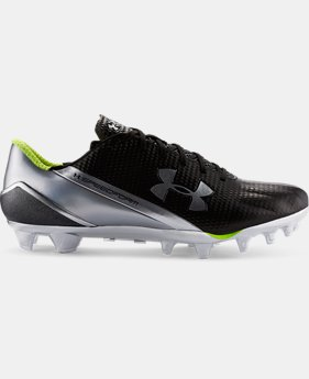 Men's UA SpeedForm® MC Football Cleats   $90.99