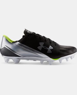 Men's UA SpeedForm® MC Football Cleats LIMITED TIME: FREE SHIPPING 1 Color $110.99