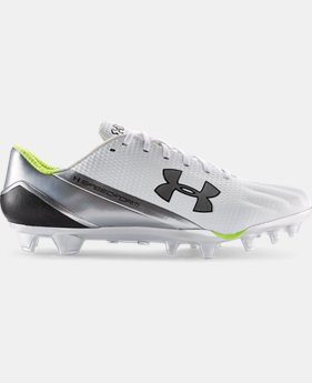 Men's UA SpeedForm® MC Football Cleats  1 Color $89.99