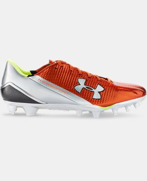 Men's UA SpeedForm® MC Football Cleats LIMITED TIME: FREE U.S. SHIPPING 1 Color $89.99 to $97.99