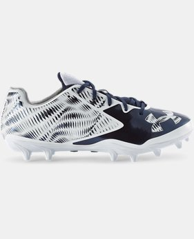 Men's UA Nitro Low MC Football Cleats