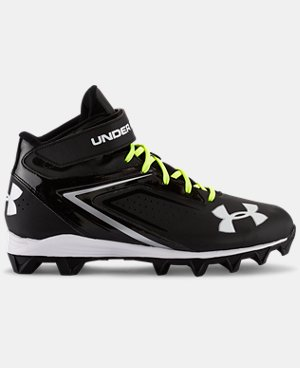 Men's UA Crusher RM Football Cleats LIMITED TIME: FREE SHIPPING 1 Color $69.99