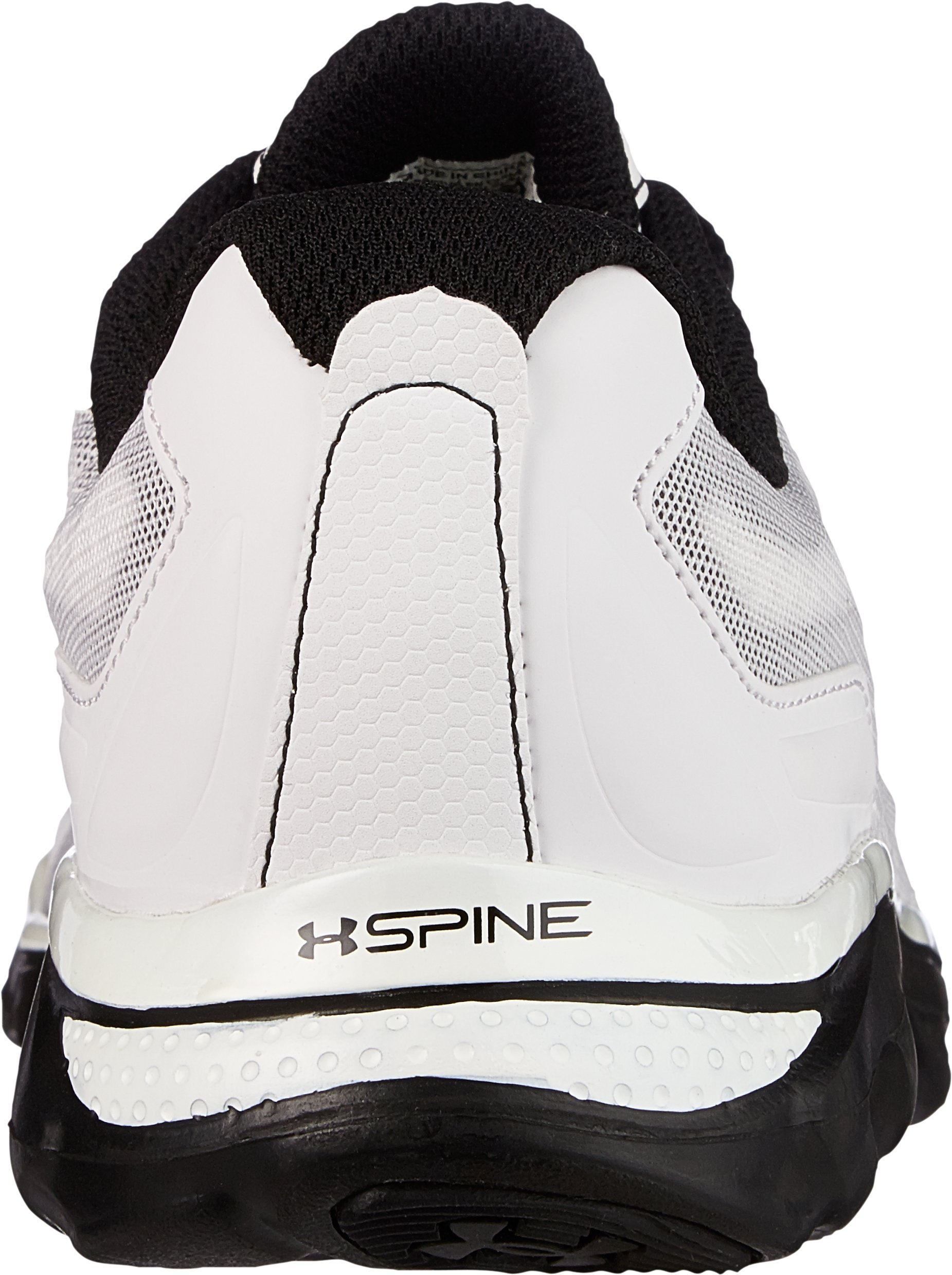 Men's UA Spine™ Venom 2 Running Shoes, White