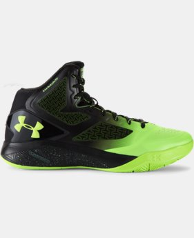 Men's UA ClutchFit™ Drive II Basketball Shoes
