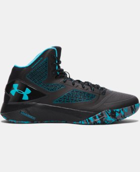 Men's UA ClutchFit™ Drive 2 Basketball Shoes  1 Color $74.99