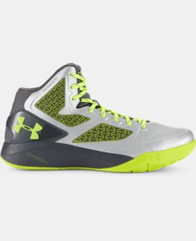 Men's UA ClutchFit™ Drive 2 Basketball Shoes  1 Color $95.99 to $119.99