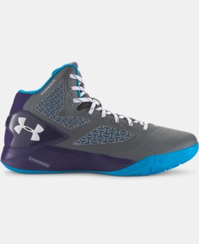 Men's UA ClutchFit® Drive 2 Basketball Shoes
