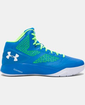 Men's UA ClutchFit® Drive 2 Basketball Shoes  1 Color $79.99 to $114.99