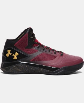 Men's UA ClutchFit™ Drive 2 Basketball Shoes LIMITED TIME: FREE U.S. SHIPPING 1 Color $86.24 to $114.99