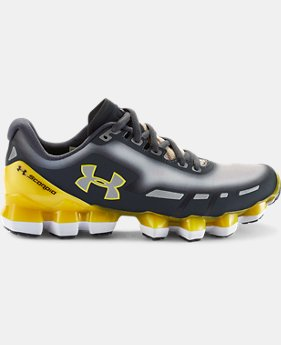 Boys' Grade School UA Scorpio Running Shoes   $74.99