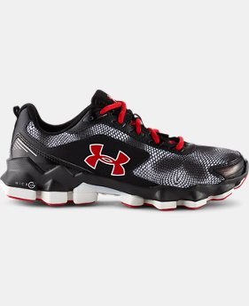 Boys' Grade School UA Micro G® Nitrous Running Shoes   $59.99