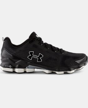 Men's UA Micro G® Nitrous Running Shoes