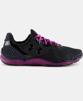 Women's UA Micro G® Sting Training Shoes LIMITED TIME: FREE SHIPPING 1 Color $89.99