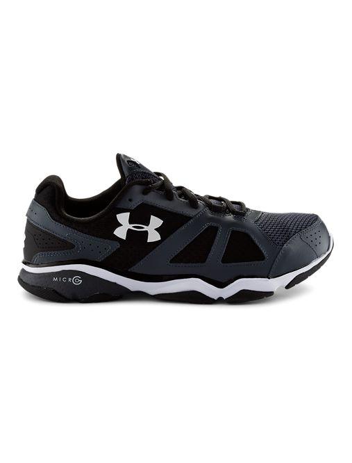 f262ebb7d9 Men's UA Micro G® Deception XT Training Shoes
