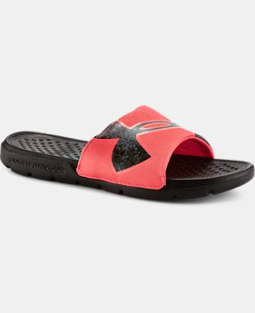 Women's UA Strike Color Slides
