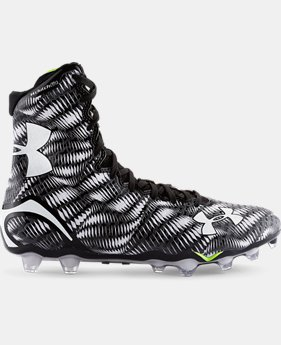 Men's UA Highlight MC Football Cleats  4 Colors $97.99 to $109.99