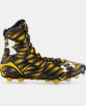 Men's UA Highlight MC Football Cleats  2 Colors $97.99 to $109.99