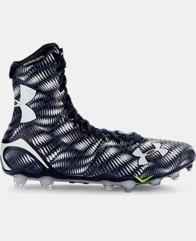 Men's UA Highlight MC Football Cleats   $119.99